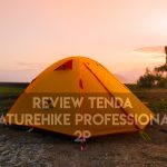 Review Tenda Naturehike Professional 2P