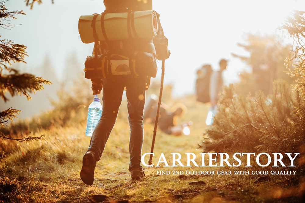 CarrierStory Rilis Marketplace Khusus Barang Outdoor!