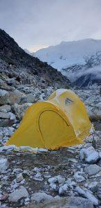 Tenda Alpiniste