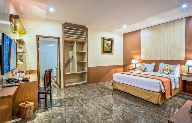 Review Hotel Mirah Banyuwangi