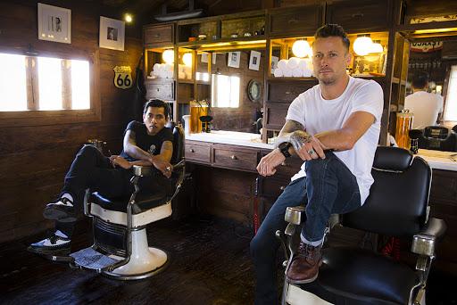 Dorsey Barbershop