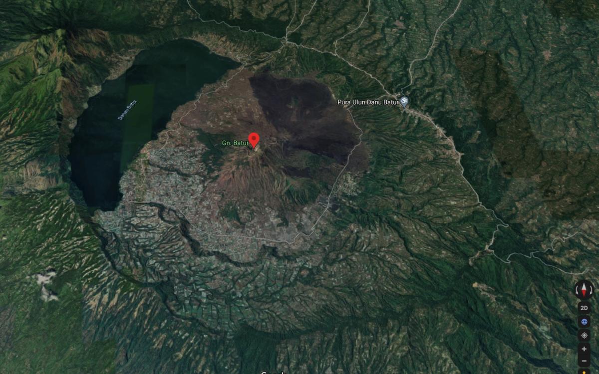 Gunung Batur: Jalur Pendakian, Kaldera, Waktu Terbaik Mendaki, Fun Fact