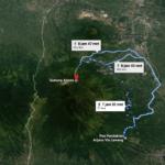 Jalur Pendakian Arjuno via Lawang