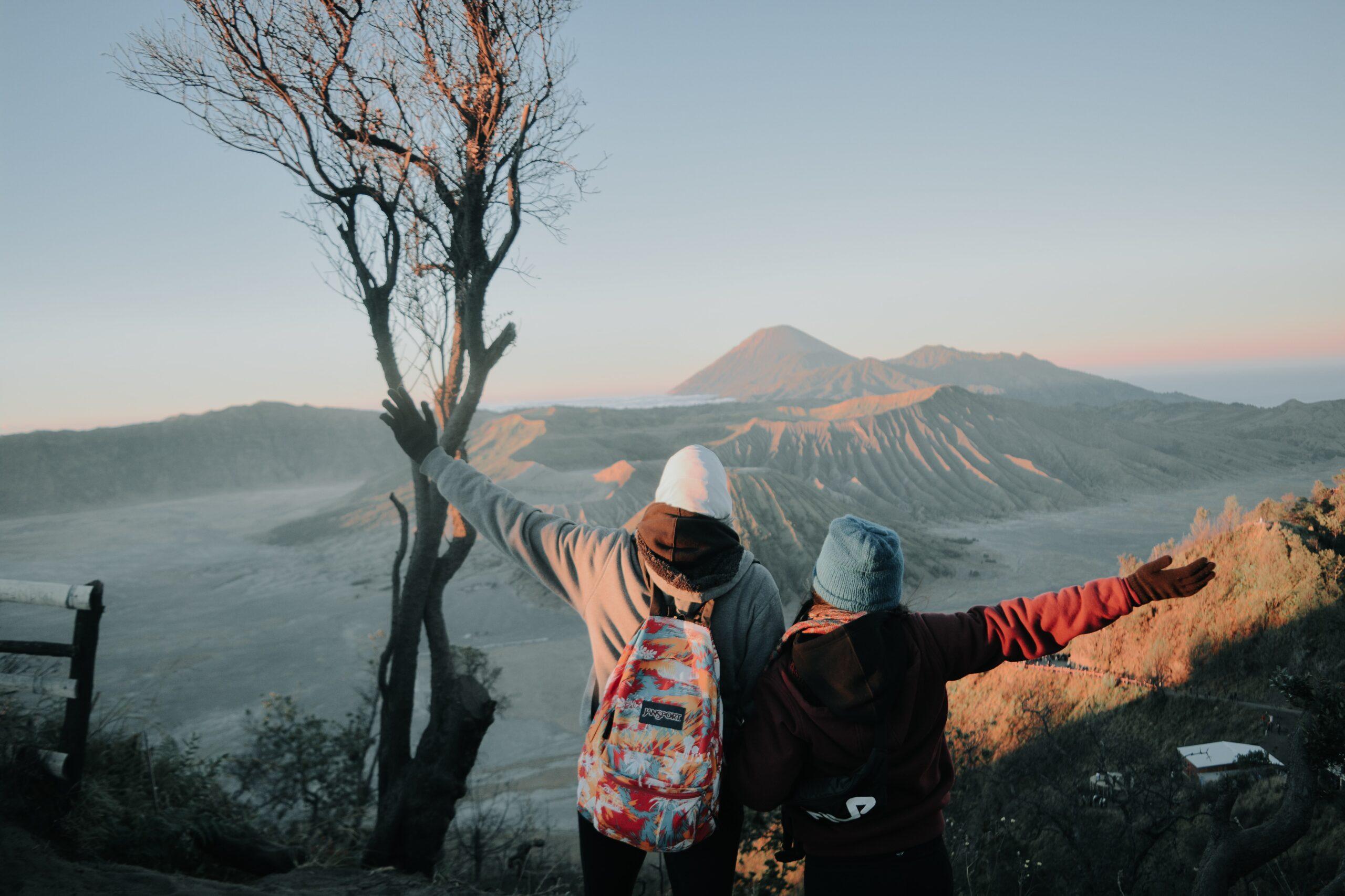 Penanjakan Gunung Bromo